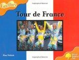 Oxford Reading Tree: Level 6: Fireflies: Tour De France