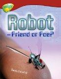 Oxford Reading Tree: Stage 9: Fireflies: Robots