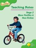 Oxford Reading Tree: Stage 2: More Fireflies A: Teaching Notes