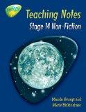 Oxford Reading Tree: Level 14: Treetops Non-Fiction: Teaching Notes