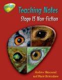 Oxford Reading Tree: Level 15: Treetops Non-Fiction: Teaching Notes