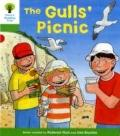 The Gull's Picnic. Roderick Hunt, Annemarie Young, Liz Miles (Ort Decode and Develop Stories)
