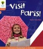 Oxford Reading Tree: Stage 6: Floppy's Phonics Non-Fiction: Visit Paris!