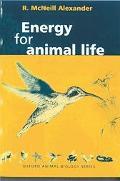 Energy for Animal Life