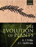 Evolution of Plants