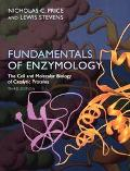 Fundamentals of Enzymology The Cell and Molecular Biology of Catalytic Proteins