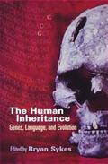 Human Inheritance Genes, Language, and Evolution