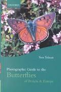 Photographic Guide to Butterflies of Britain and Europe