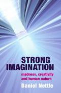 Strong Imagination Madness, Creativity and Human Nature