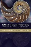Public Health and Primary Care