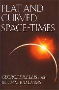Flat+curved Space-times