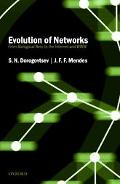 Evolution of Networks From Biological Nets to the Internet and Www