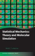 Statistical Mechanics and Molecular Simulations (Oxford Graduate Texts)