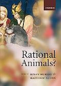 Rational Animals?