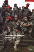 Strategic Implications of HIV/AIDS