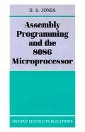 Assembly Programming and the 8086 Microprocessor