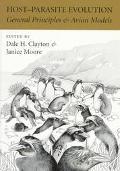Host-Parasite Evolution General Principles and Avian Models