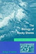 Biology of Rocky Shores
