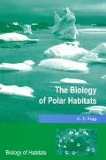 Biology of Polar Habitats