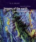 Images of the Earth A Guide to Remote Sensing