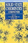 Solid State Chemistry Compounds