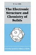 Electronic Structure and Chemistry of Solids