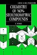 Chemistry of Non-Stoichiometric Compounds