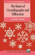 Basics of Crystallography and Diffraction