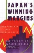 Japan's Winning Margins: Management, Training and Education