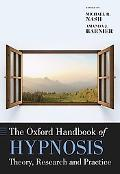 Oxford Handbook of Hypnosis