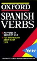 Oxford Spanish Verbs