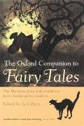 Oxford Companion to Fairy Tales