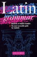 Latin Grammar - James Morwood - Paperback
