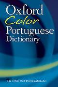 Oxford Color Portuguese Dictionary
