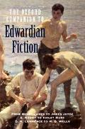 Oxford Companion to Edwardian Fiction