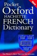 Pocket Oxford-Hachette French Dictionary French/English English/French