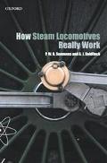 How Steam Locomotives Really Work