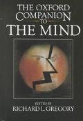 Oxford Companion to the Mind