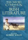Oxford Companion to Irish Literature