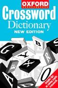 The Oxford Crossword Dictionary
