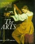 Oxford Illustrated Encyclopedia: The Arts, Vol. 5