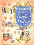 Oxford Guide to Family History