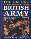 Oxford Illustrated History of the British Army