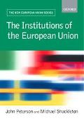 Institutions of the European Union