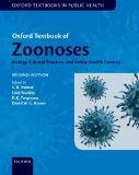 Oxford Textbook of Zoonoses: Biology, Clinical Practice, and Public Health Control (Oxford T...