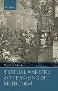 Textual Warfare and the Making of Methodism