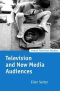 Television and New Media Audiences