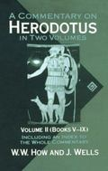 Commentary on Herodotus With Introduction and Appendices
