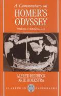 Commentary on Homer's Odyssey Books Ix-XVI