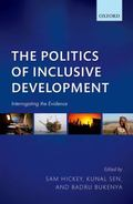 Politics of Inclusive Development : Interrogating the Evidence
